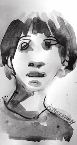 Tite face #379