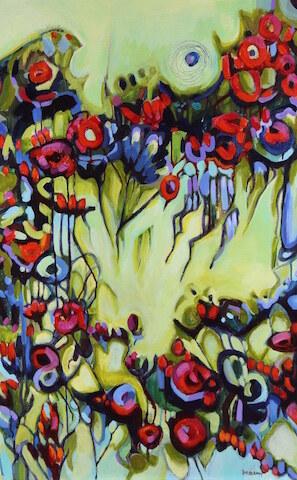 Le chant des fleurs No 7