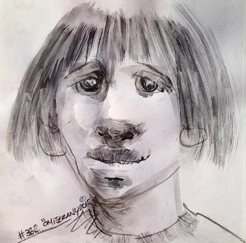 Tite face #362