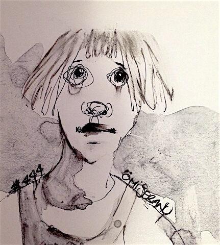 Tite face #444