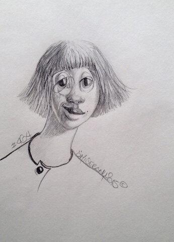 Tite face #464