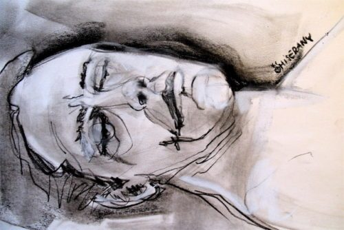 Le sommeil,2008, ÖMiserany©