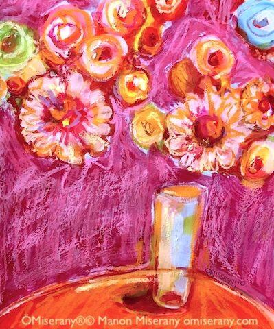 en équilibre illustration 1/2 ÖMiserany©