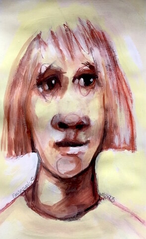 Tite face #693