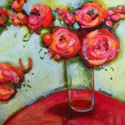 Trois fleurs et plus