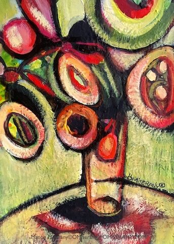 En Équilibre Picasso