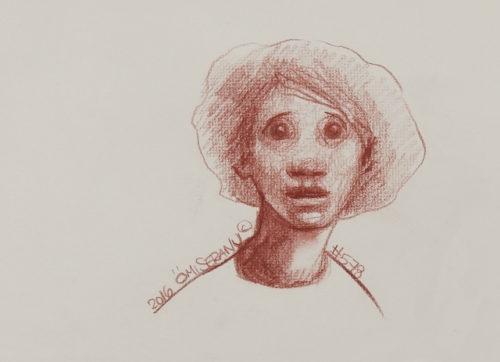 Tite face #578