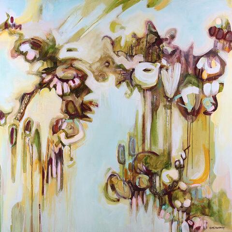 Le chant des fleurs No 9