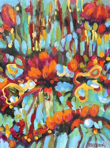Fleurs d'espoir