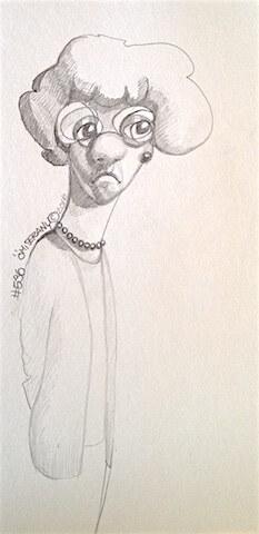 Tite face #536