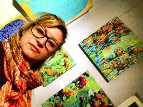 Du nouveau ! Les romantiques de ÖMiserany NOUVEAU Les Galeries Autorisées • ARTS Monaro, dans le vieux Montréal 40 St Paul Ouest Montréal Qc. H2Y 1Y8 Canada email: info@galeriemonaro.com Téléphone: 514 849-6052 – à Arts Monaro.