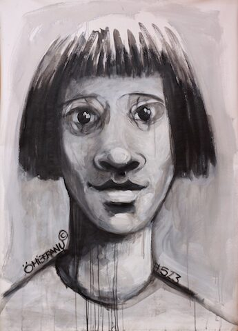 Tite face #523
