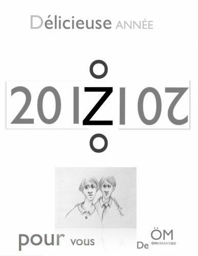 voici le concept création de 2017 logo ÖMiserany®