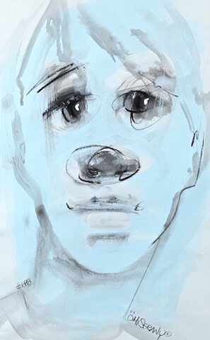 Tite face #688