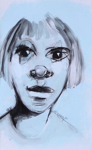 Tite face #690
