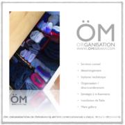 Astuces rangement bas dans un tiroir   -services  ÖM_organisation de ÖMiserany