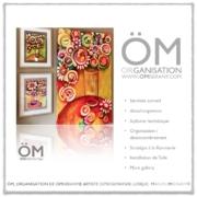 mur ÖM_organisation magique