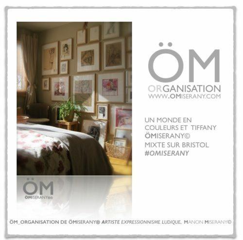 ÖM-ORGANISATION de ÖMiserany Services conseil,Déco, Rangement, Stylisme Organisation Installation de toiles, Mur gallery,Style Européenne, Désencombrement