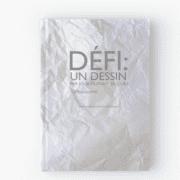 ÖM_REPRO petit cahier cartonné de la collection LOGO_DÉFI