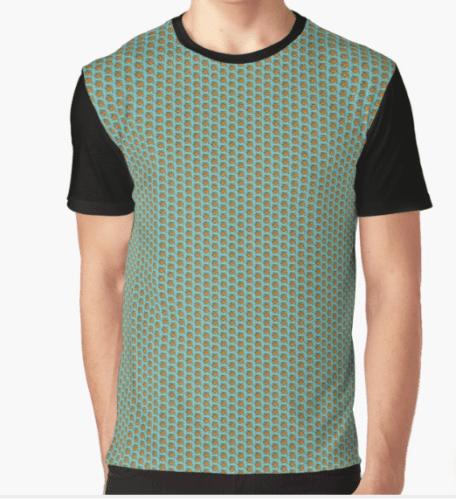 T-shirt-graphique-polonaise-bleu-omiserany-2019-02-22