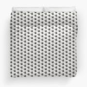 housse de couette-king #29 -toilette paper, omiserany
