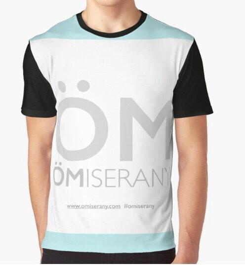 t-shirts ÖM_ÖMISERANY