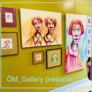 ÖM_Gallery -ÖM_TITEFACE