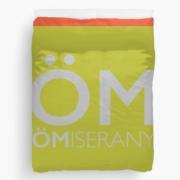 Housse de couette de la collection,Romantique classique ÖMiserany®  Queen