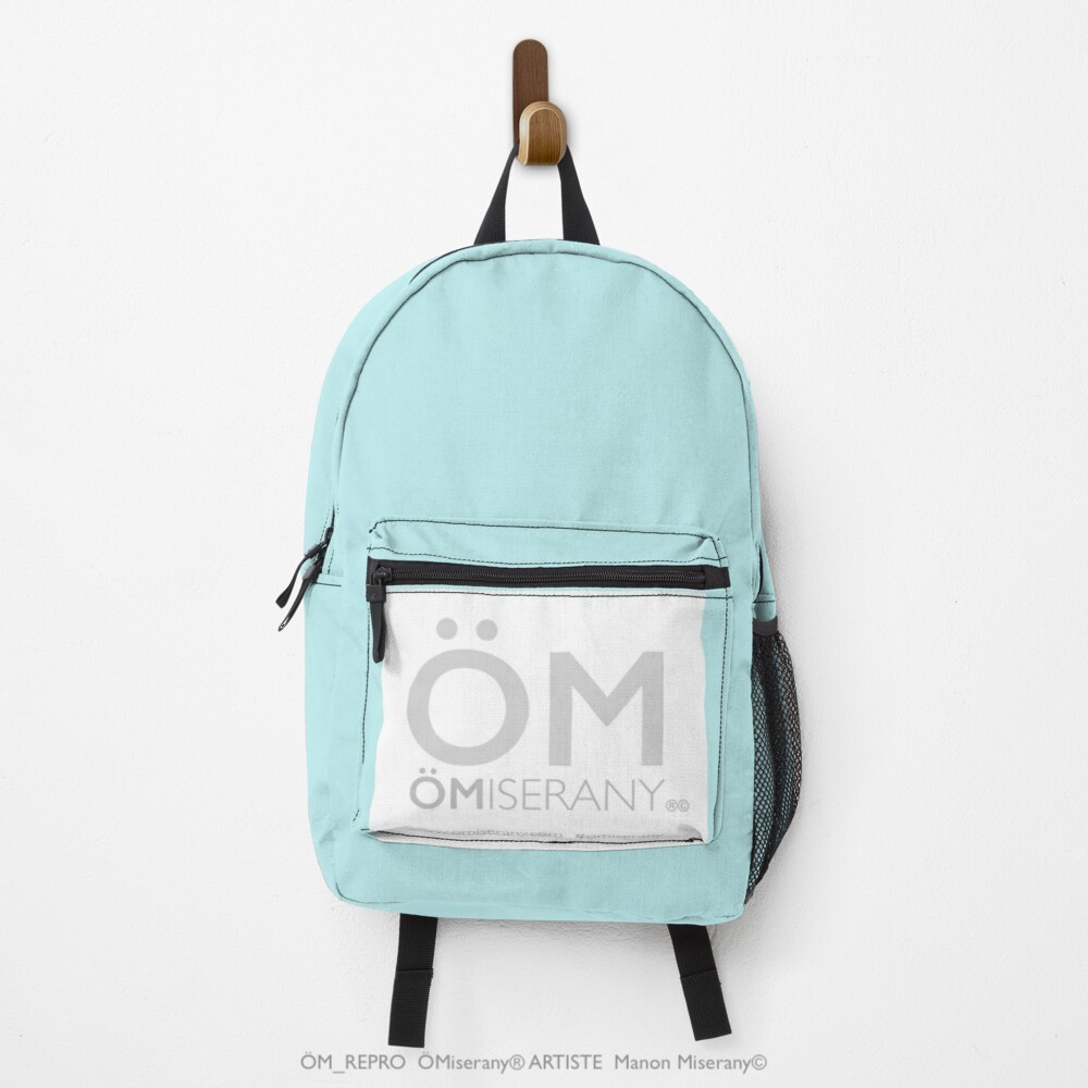 sacs à dos 9-Collection ÖM_LOGO ÖMiserany®