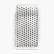 housse de couette #29 -toilette paper, ÖMISERANY®