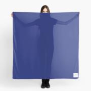 foulard-Goût horizon NY 2019 ÖMiserany® ARTISTE  Manon Miserany©