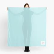 foulard-ÖM-logo ÖMiserany® ARTISTE  Manon Miserany©