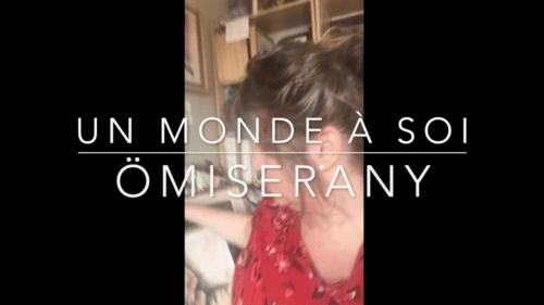 """visionnement """" Dans la vie d'un artiste entrepreneur-e ÖMiserany (Manon Miserany)-5 mai 2019"""""""