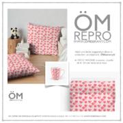 ÖM_REPRO Un éléphant rose,ÖMISERANY®2020 Manon Miserany©