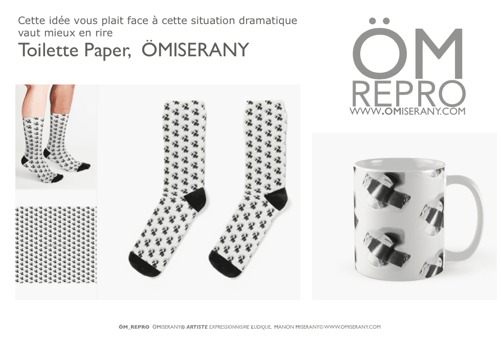 ÖM_REPRO ÖMISERANY -collection toilette paper-2020 -bas