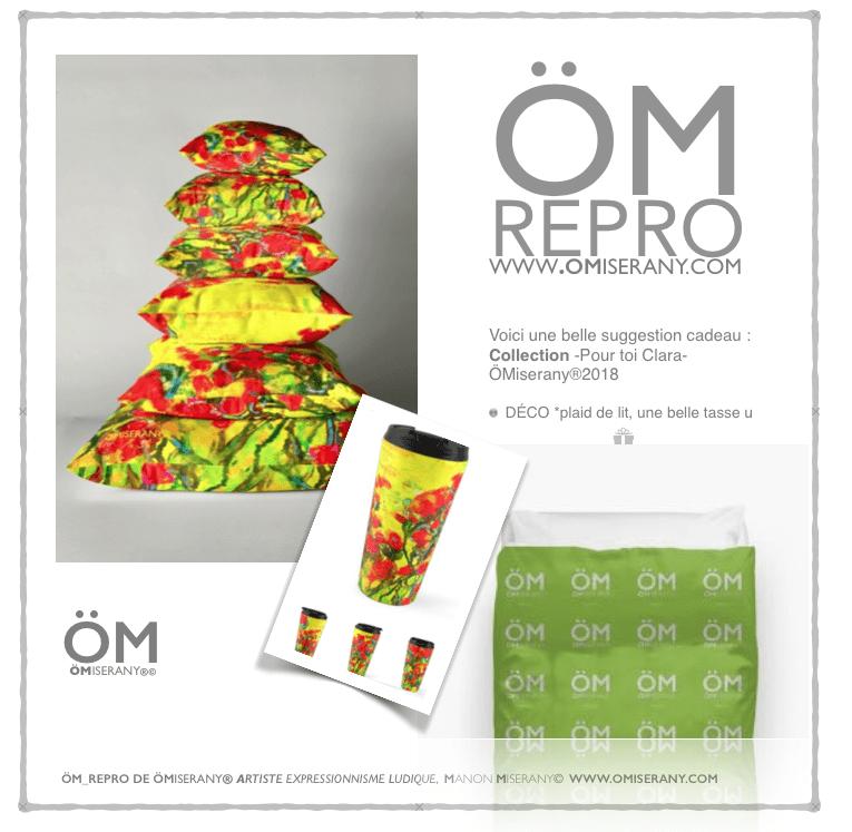 ÖM_REPRO #6-Pâques intense ÖMiserany®2018