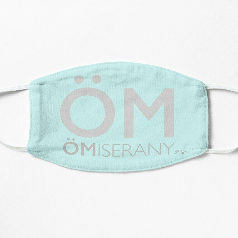 masque #7-Tiffany-lui-ÖMiserany® 2017